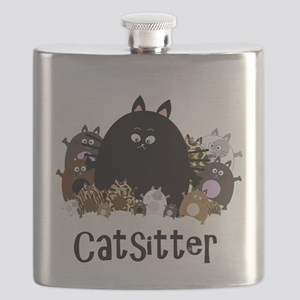 catSitter Flask
