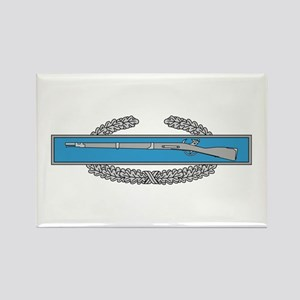 Combat Infantry Badge Magnets