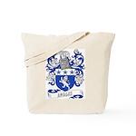 Inglis Coat of Arms Tote Bag