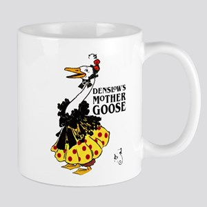 DENSLOW'S Mother Goose Mug