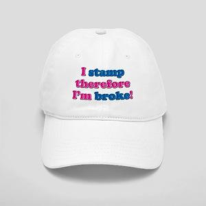 I Stamp Cap