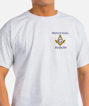 Prince Hall Crest Color T-Shirt