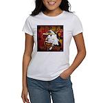 Cat Taurus Women's T-Shirt