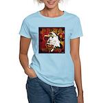 Cat Taurus Women's Light T-Shirt
