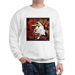 Cat Taurus Sweatshirt
