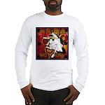 Cat Taurus Long Sleeve T-Shirt