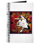 Cat Taurus Journal
