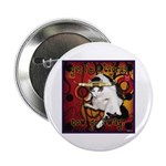 "Cat Taurus 2.25"" Button (10 pack)"