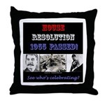 HR 1955 Throw Pillow