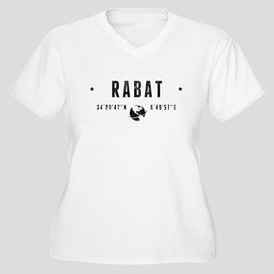 Rabat Plus Size T-Shirt