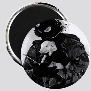 Animal Liberation Magnet