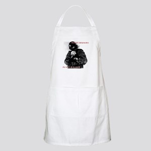Animal Liberation BBQ Apron