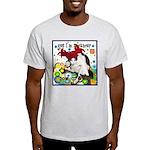 Cat Cancer Light T-Shirt