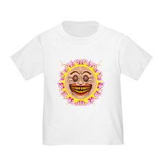 The Happy Sun T
