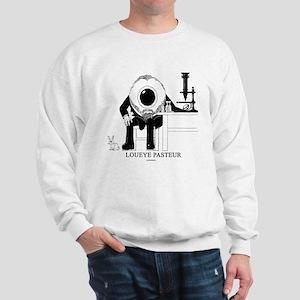 Loueye Pastuer Sweatshirt