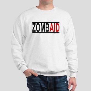 ZombAid Sweatshirt