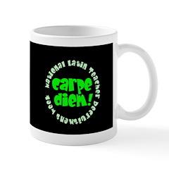 NLTRW Carpe Diem Mug