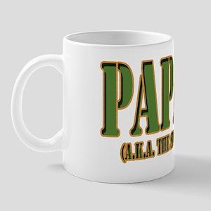 Click to view PAPAW military Mug
