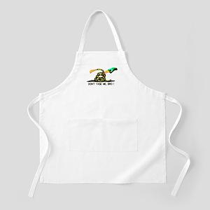 Don't Tase me, Bro ! t-shirt  BBQ Apron