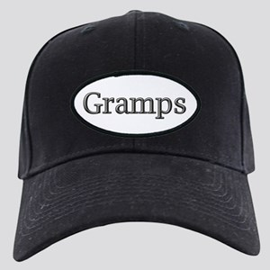 CLICK TO VIEW Gramps Black Cap
