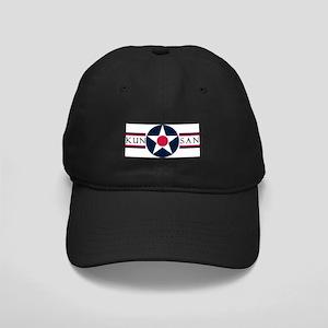 Kunsan Air Base Black Cap