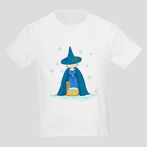Blue Kids Light T-Shirt
