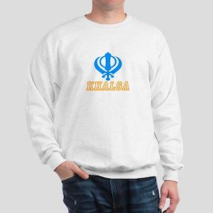 Khalsa Sweatshirt