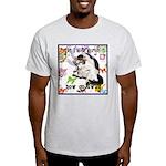 Cat Virgo Light T-Shirt
