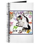 Cat Virgo Journal