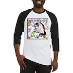Cat Virgo Baseball Jersey