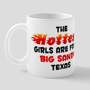 Hot Girls: Big Sandy, TX Mug