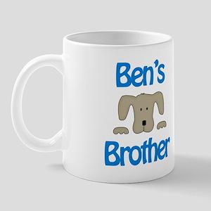 Ben's Brother Mug