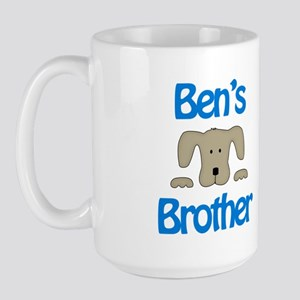 Ben's Brother Large Mug