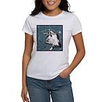 Cat Libra Women's T-Shirt