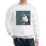 Cat Libra Sweatshirt