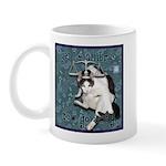 Cat Libra Mug