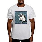 Cat Libra Light T-Shirt