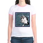 Cat Libra Jr. Ringer T-Shirt