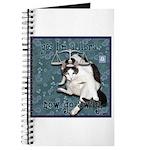 Cat Libra Journal