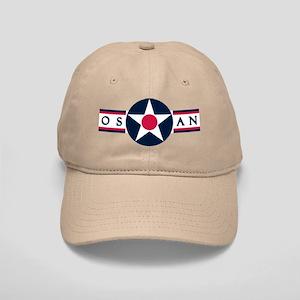 Osan Air Base Cap