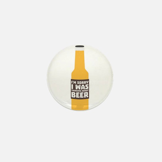Thinking about Beer bottle Cjz0m Mini Button