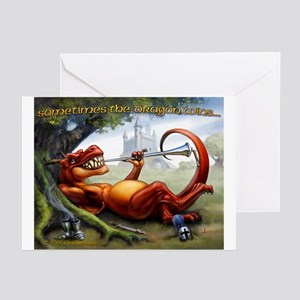 GRD Greeting Cards (Pk of 20)