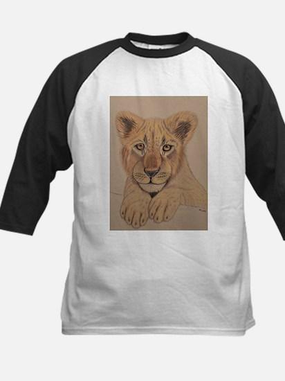 Lion Cub Baseball Jersey