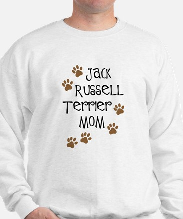 Jack Russell Terrier Mom Sweatshirt