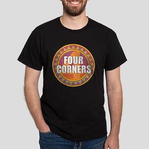 Four Corners Sun T-Shirt