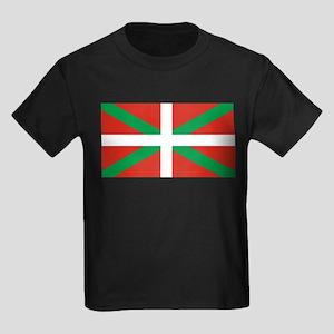 IKURRINA IKURRIÑA DRAPEAU BASQUE EUSK T-Shirt