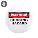 Choking Hazard 3.5
