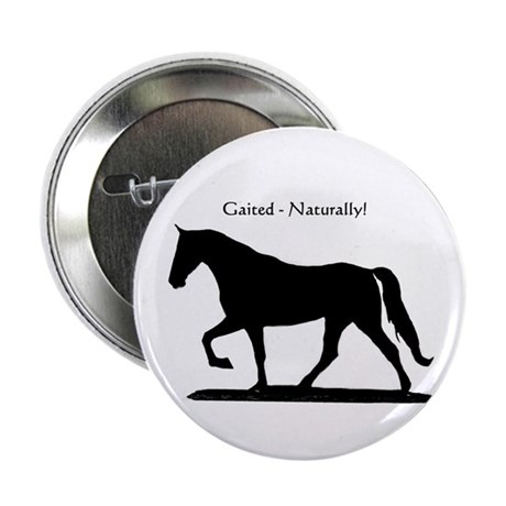 "Gaited 2.25"" Button (10 pack)"