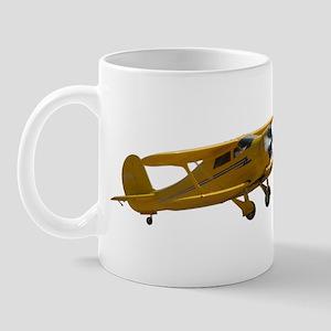 Beechcraft Staggerwing Mug