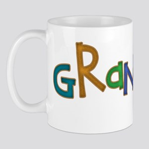 CLICK TO VIEW Grandma Mug